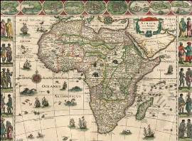 GeoCarta: Ancient African Maps Posted Online on geographical map of africa, current map of africa, blank map of africa, map of the founding of rome, map of africa with countries, climate map of africa, map of medieval africa, map of identity, map of contemporary africa, big map of africa, map of north america, map of cush, map of italian africa, map of norway africa, map of mesopotamia, map of china, map of middle east, map of east africa, map of earth africa, map of historical africa,