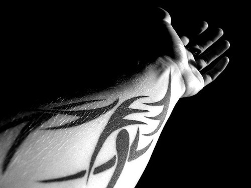 World To Tattoo Design Tattoos Of Names On Forearm Design For Man