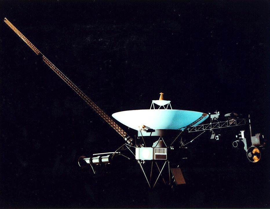 voyager 2 news - photo #3