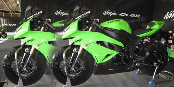 Harley Davidson Motorcycles Today Kawasaki Ninja Zx600r