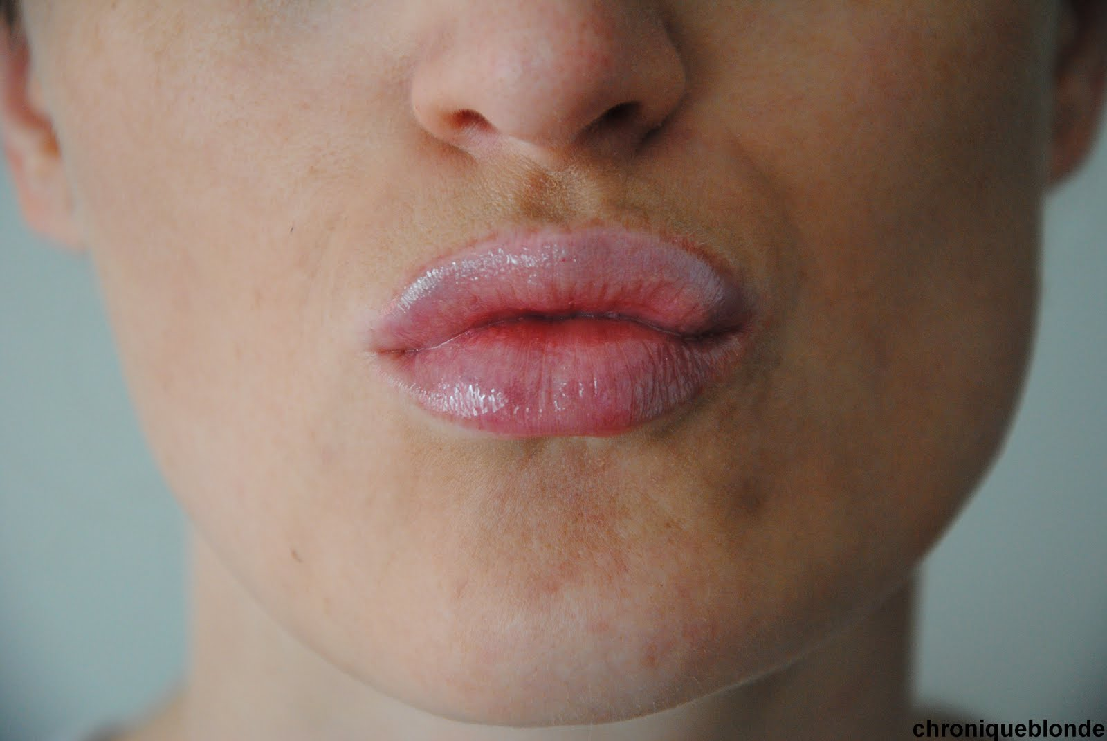clarins eclat minute embelliseur lèvres