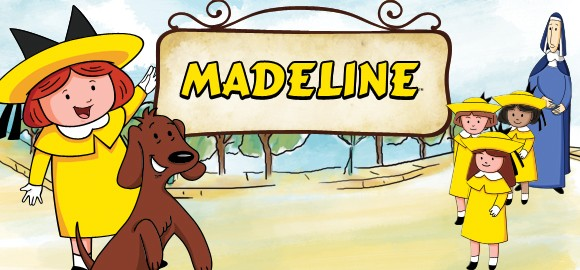 The Great History.: ♥ Madeline