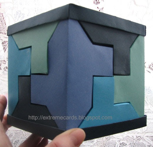 Kirigami Design Software