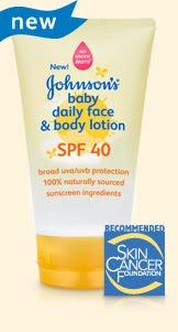 Got Steals Johnson S Baby Sunscreen 2 Coupon