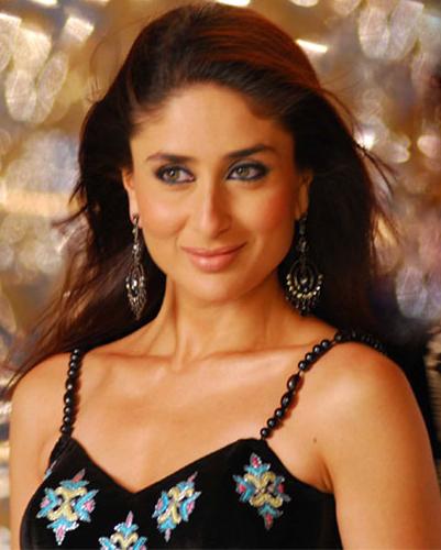 Indian Celebrity Sexy Girls Kareena Kapoors Cute Photos -9487