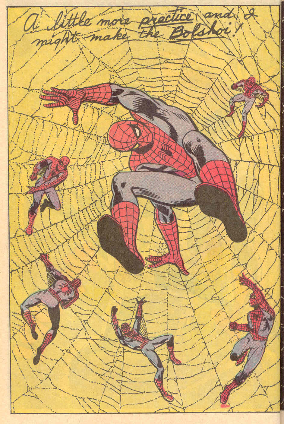 The Amazing Spider-Man (1963) _Annual_7 Page 29