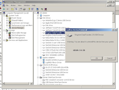 TechSpot: How to Remove Unused Device Drive from Windows XP ?