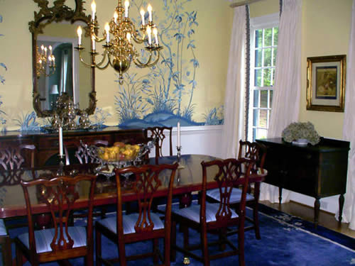 dining room table style centerpiece. Black Bedroom Furniture Sets. Home Design Ideas