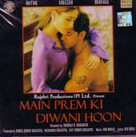 Online Movies Hub-English,Hindi,Telugu,Tamil: Main Prem Ki diwani Hoon-2003(Hindi) DVDRIP