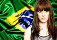 Lançamentos da Melanie C no Brasil!