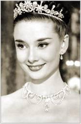 Frases de la actriz Audrey Hepburn