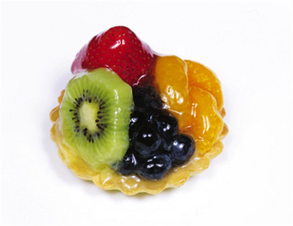 Entree Kibbles Fruit Paradise Fruit Tart Shop And Cafe