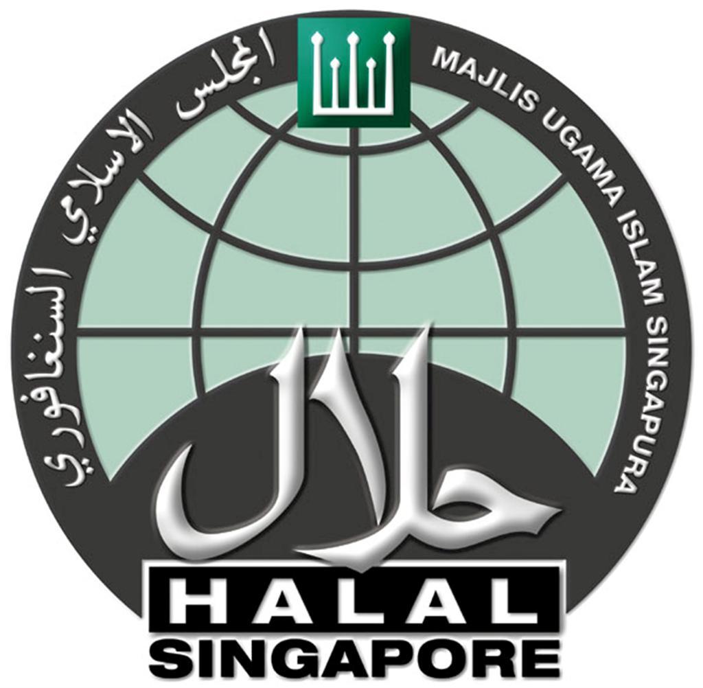 Halal MUIS