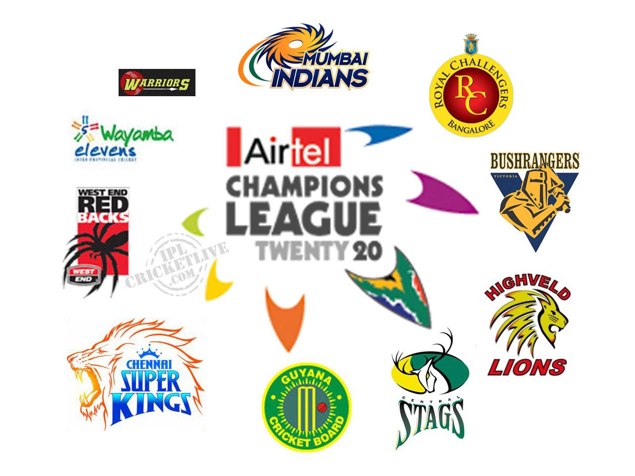 Guna Champions League T20 Cricket 2010
