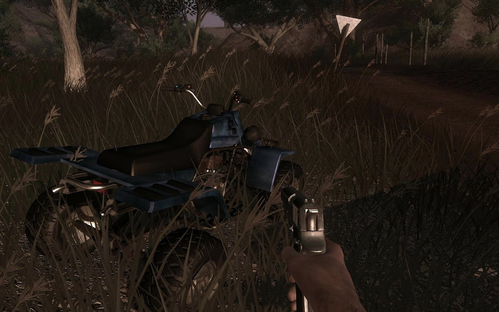 Far Cry 2 Size