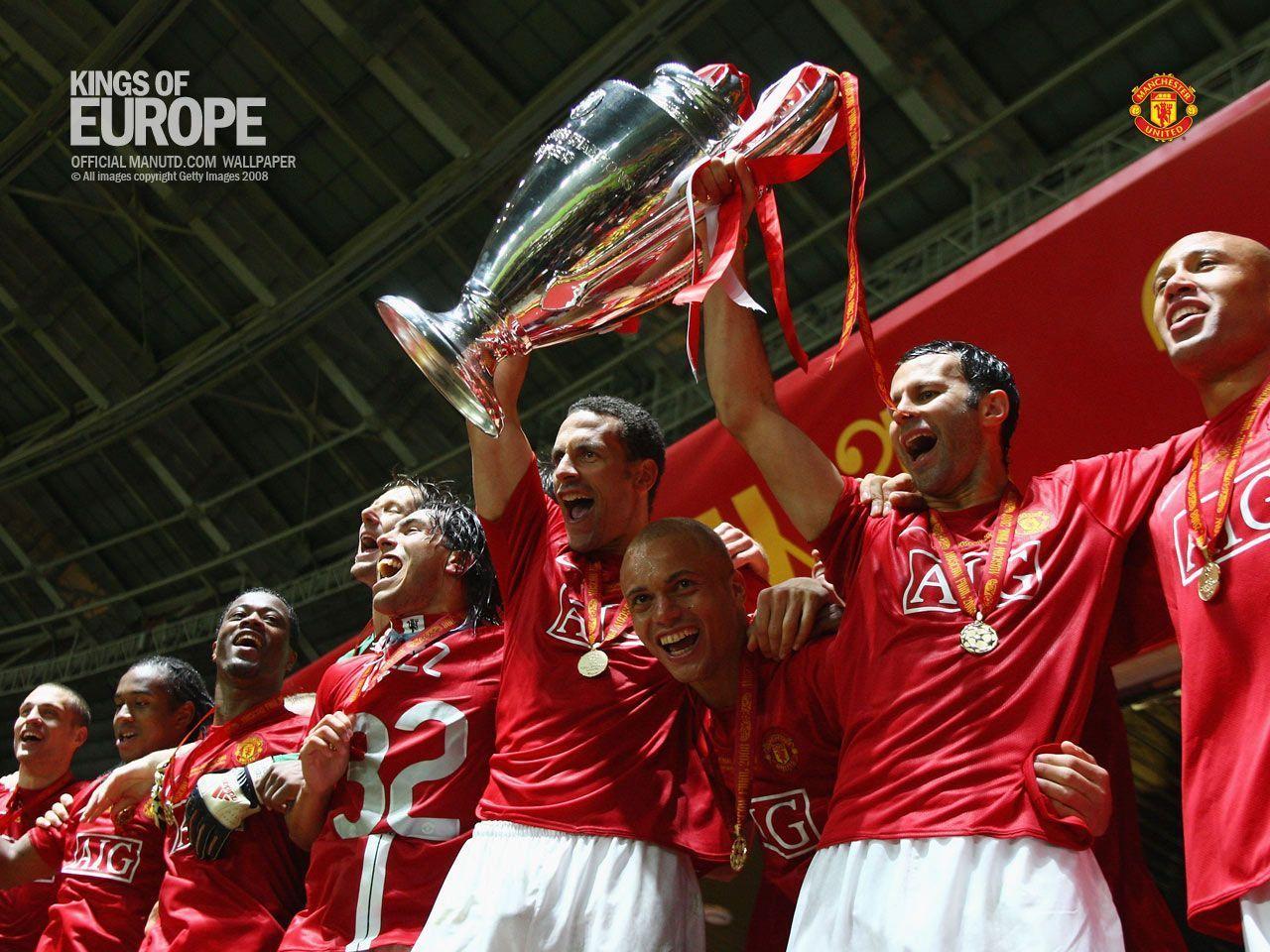 Man U Picture: Manchester United