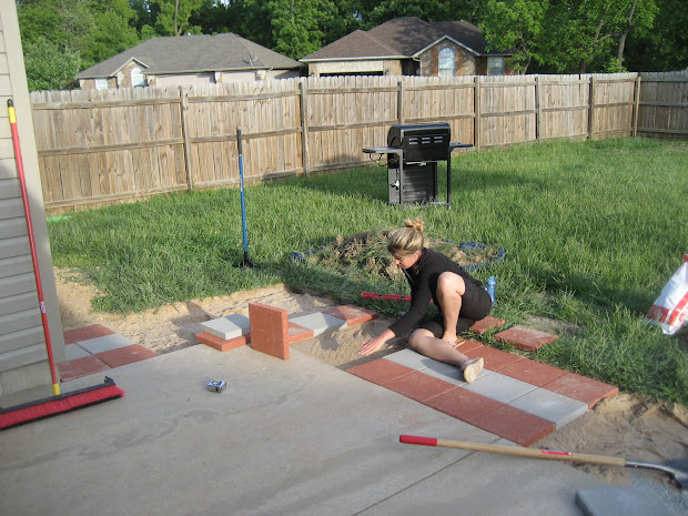 12x12 patio pavers