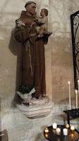 Saint Antoine, Cathédrale d'Uzês