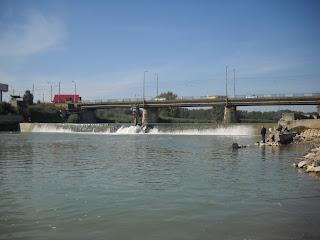 pescuit raul suceava