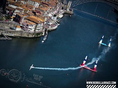 Gestor Online: Red Bull Air Race - 12th e 13th September