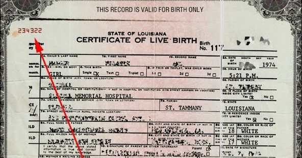 Stop The Pirates: Your Birth Certificate Was Made Into A Bond,Its