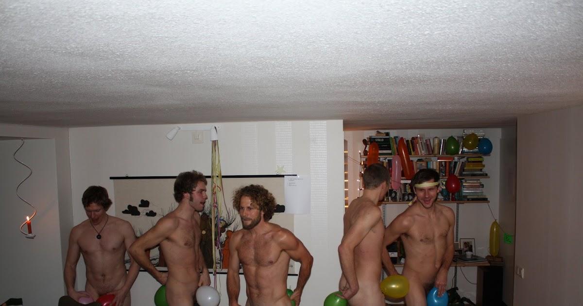 Have nakna pojkar ru share