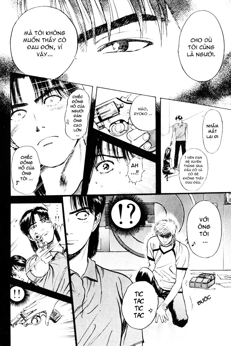 Psychometrer Eiji chapter 24 trang 8