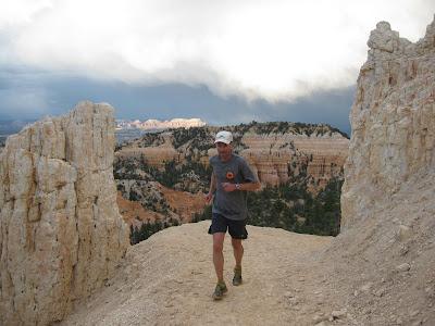 Bryce Canyon Fairyland Trail Sean Meissner