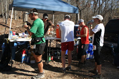Rachel Furman Ozark Trail 100