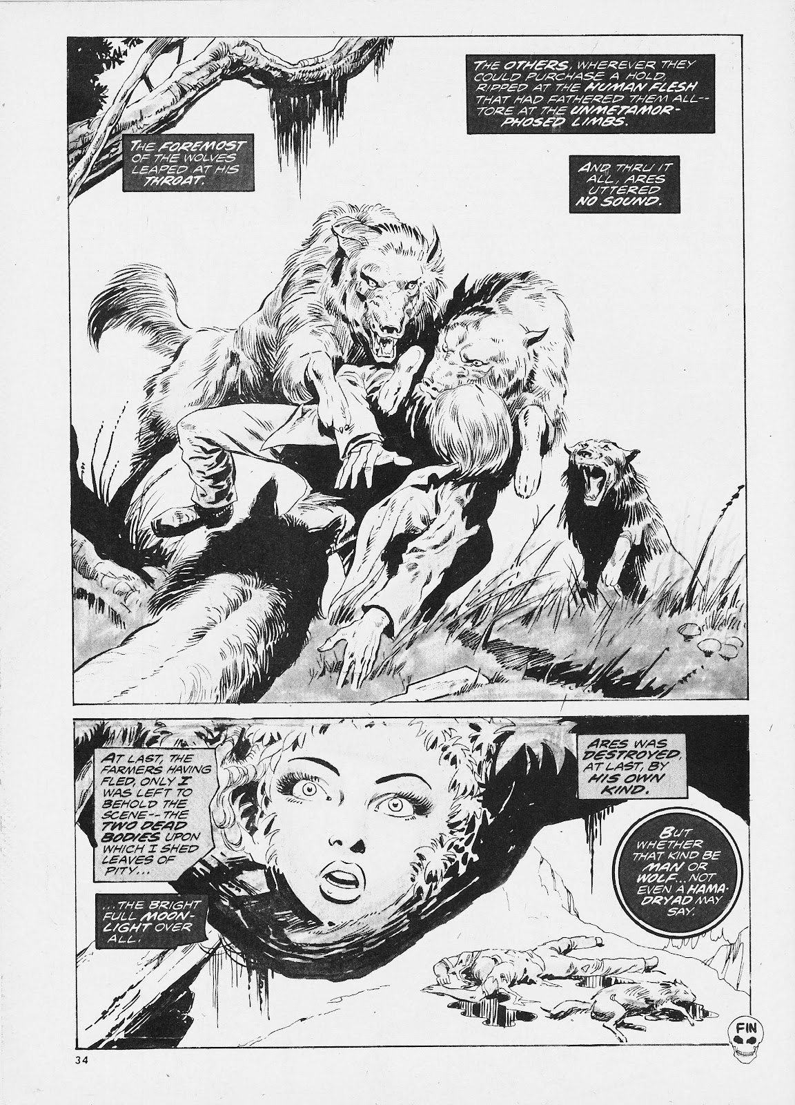 Haunt of Horror issue 1 - Page 34
