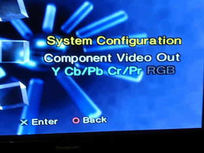 Ps2 connecting it to component /ypbpr? - Tech Talk