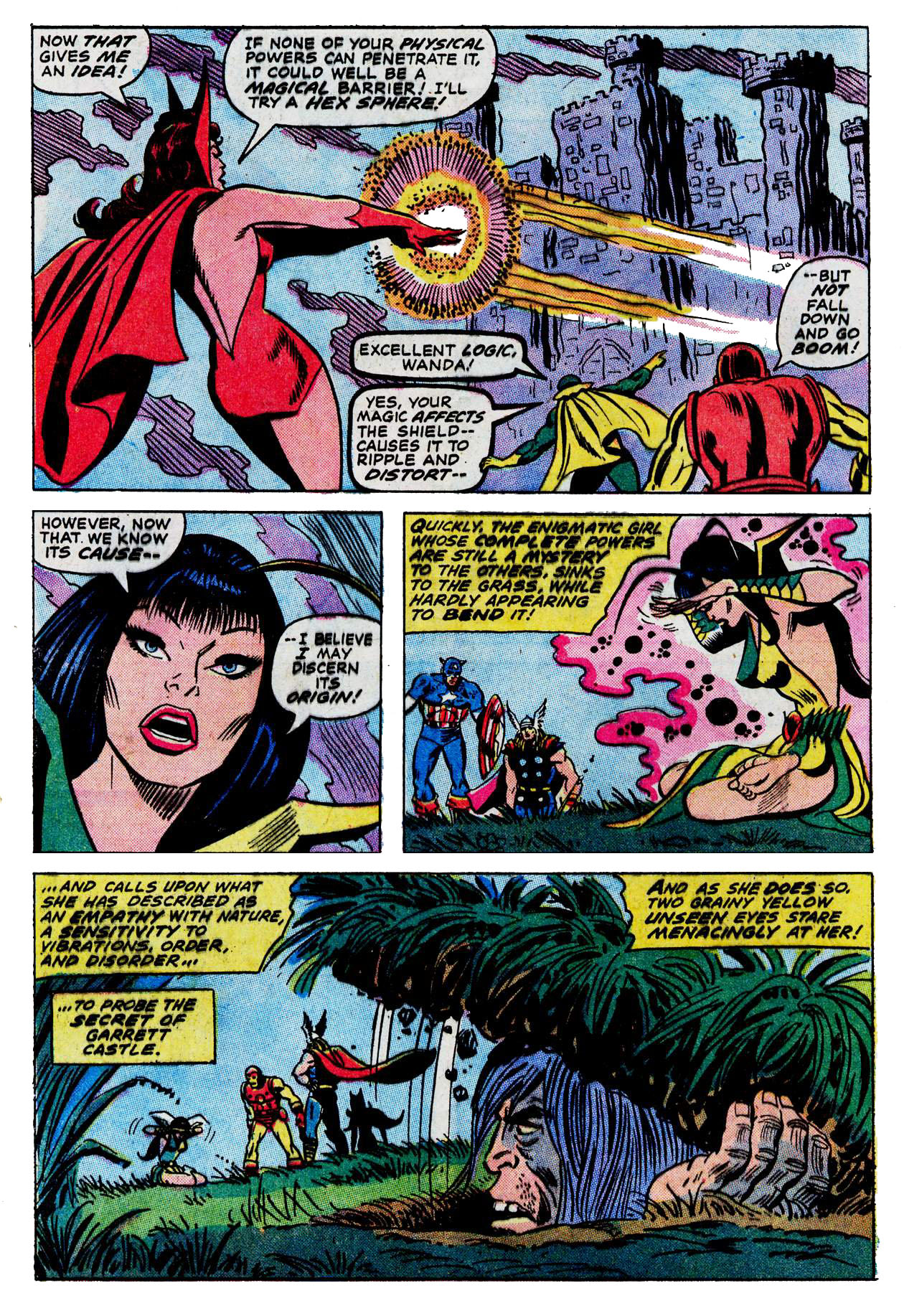 The Avengers (1963) 115 Page 5