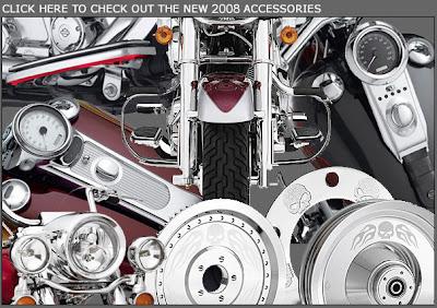 Best Harley Davidson: Harley Davidson Accessories and ...