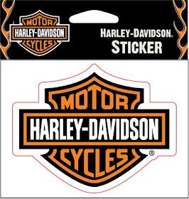 osolaindabrilha: harley davidson logo 03