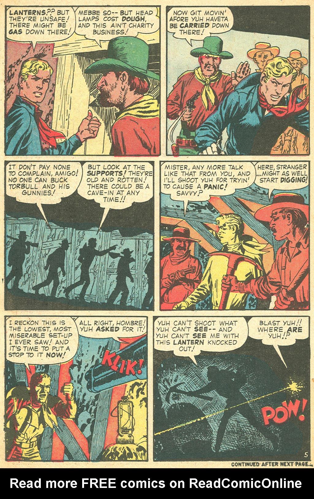 Read online Two-Gun Kid comic -  Issue #50 - 14