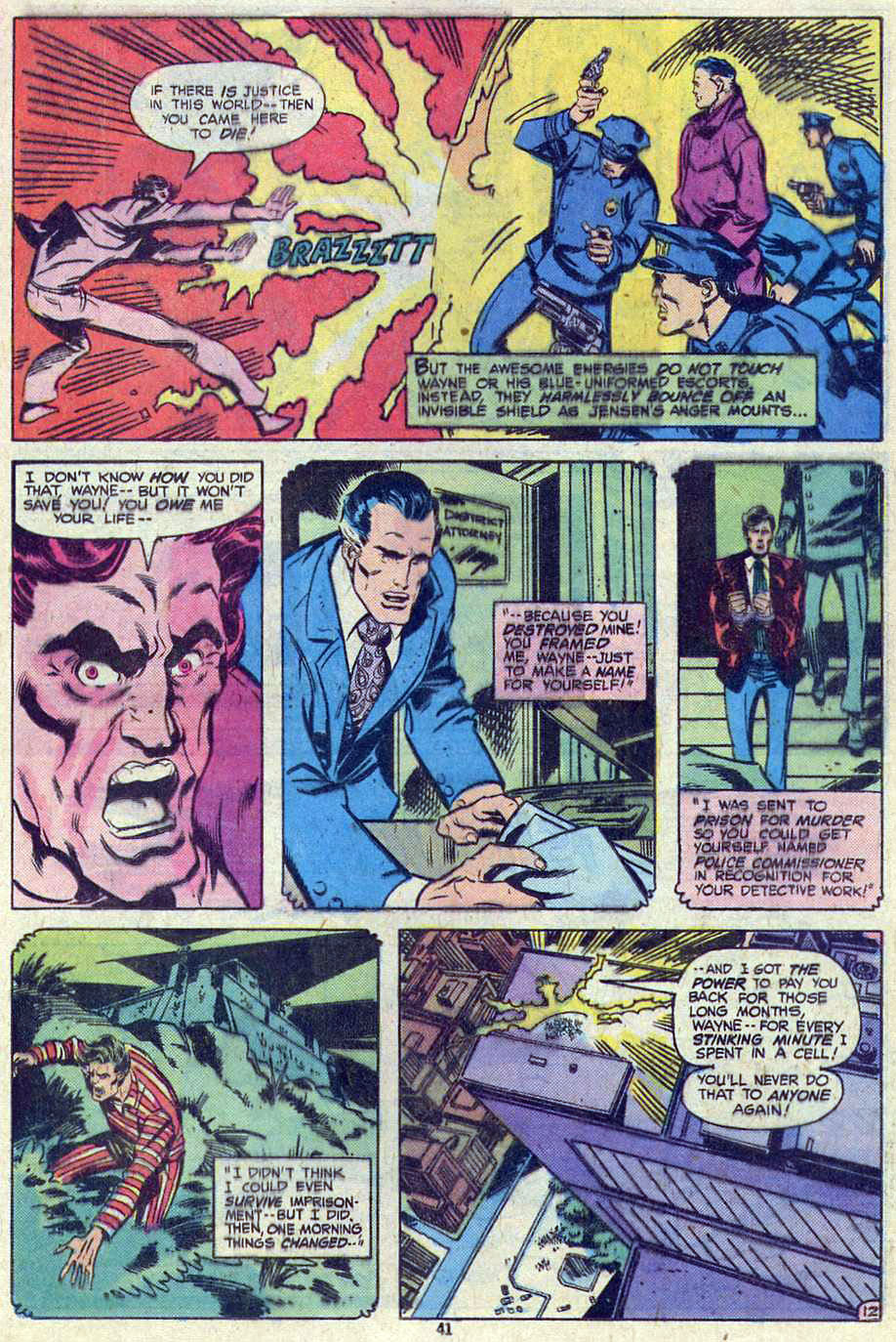 Read online Adventure Comics (1938) comic -  Issue #461 - 41