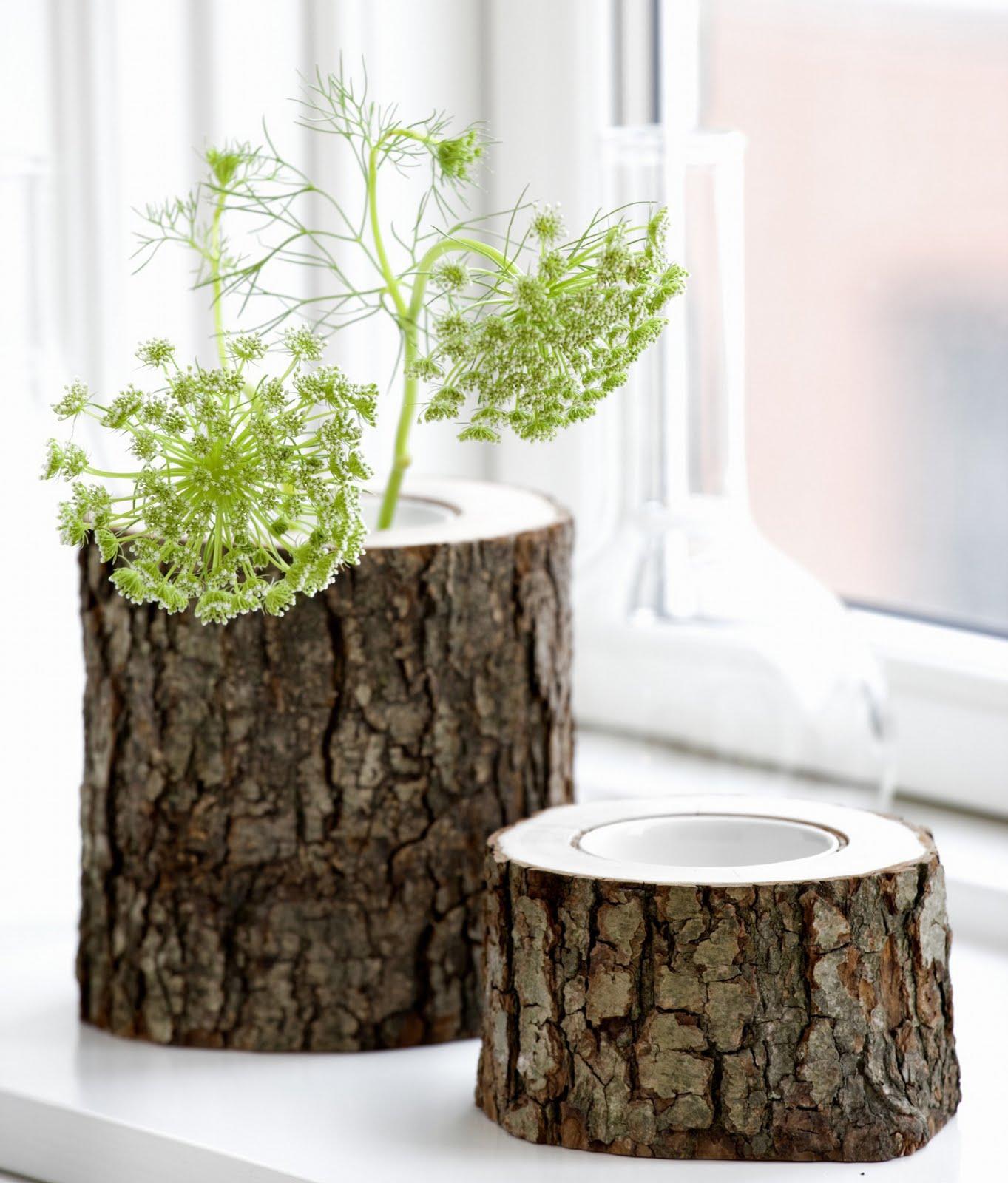Deko Ideen Aus Holz Selber Machen