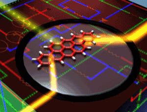 Laser Switched Optical Transistor Could Enable Future
