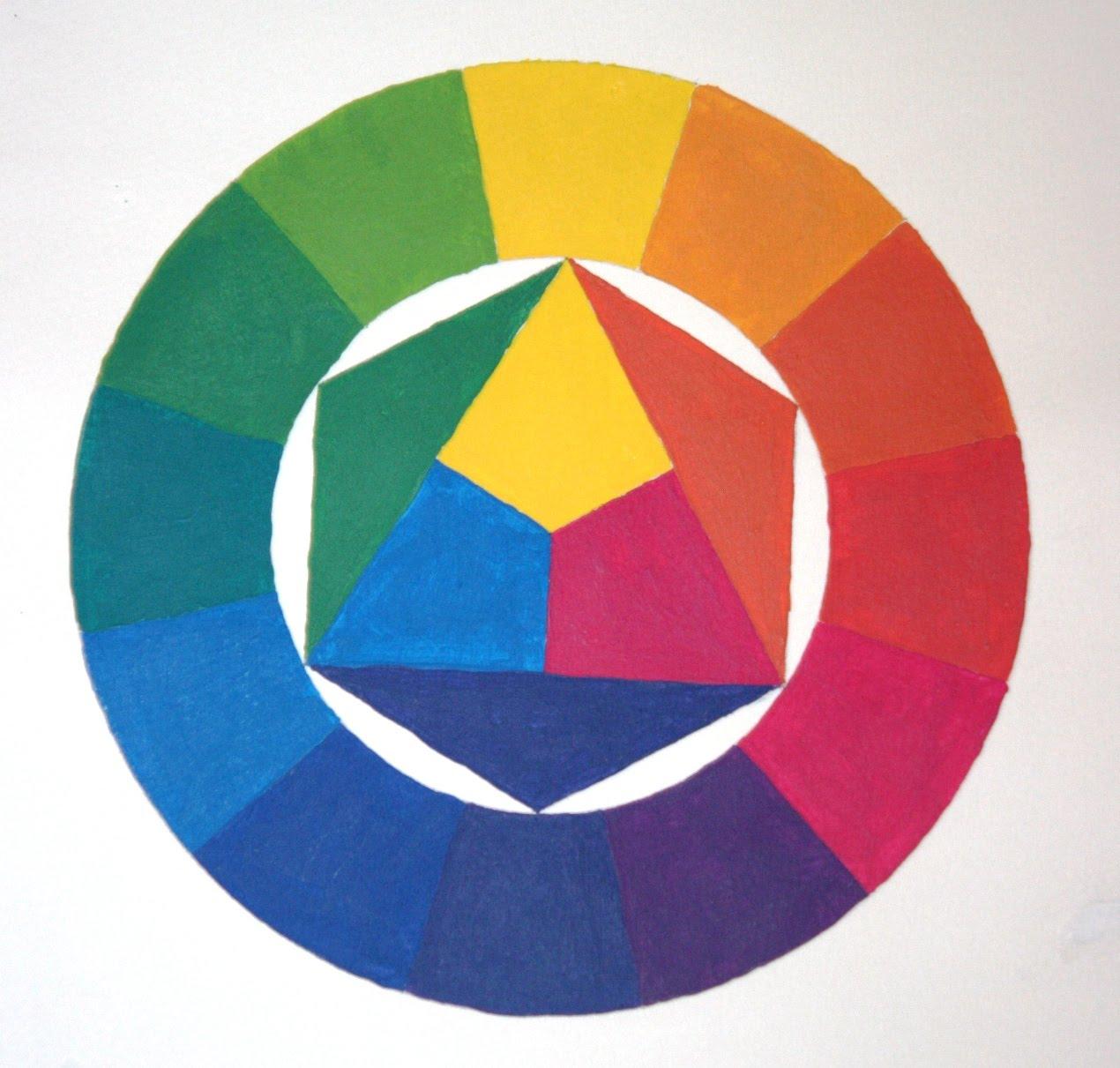 Puce Color Semestre 01 2010 C 237 Rculo Cromatico