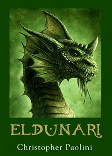 How many books are in the eragon series
