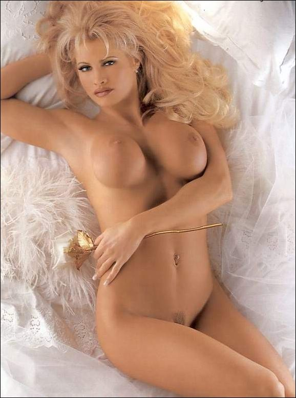 sable nude playboy