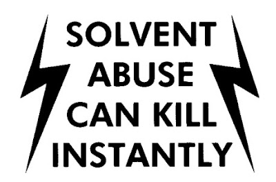A Parent's Guide to Solvent Abuse 1