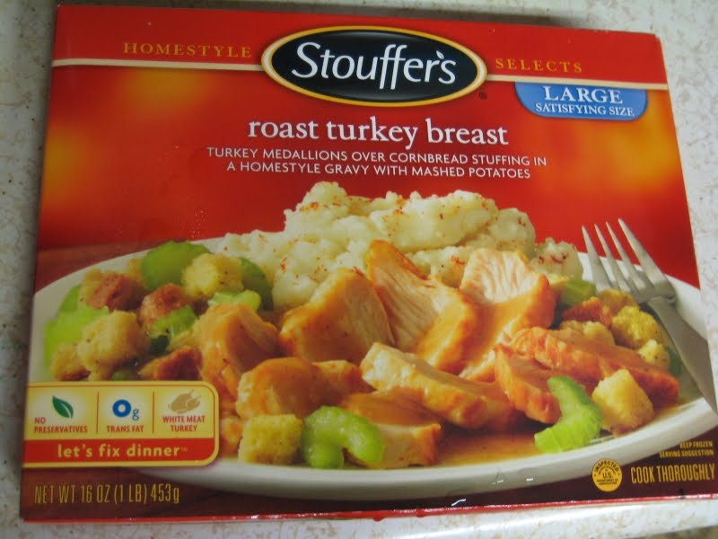Stouffer S Fit Kitchen Frozen Meal