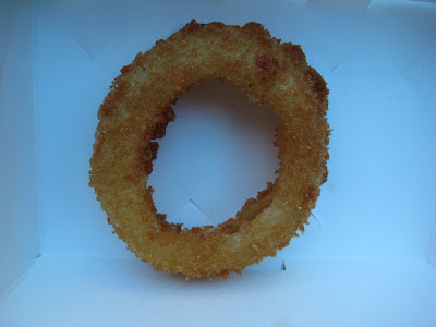 Arby's Steakhouse Onion Ring