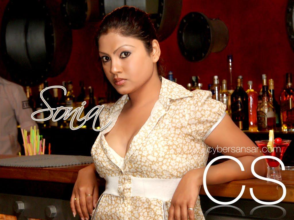 Pic New Posts Nepali Hot Actress Wallpaper-1286