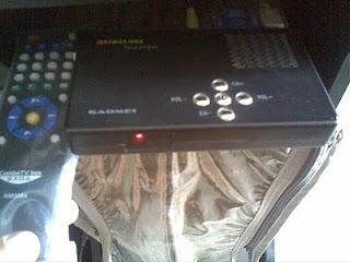 Gadget गुरू's Mouthpiece: External TV Tuner Box = PC