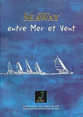 complexe de sports de mer et de loisirs seaway pierre-yves gires