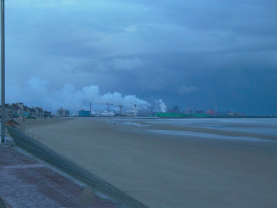 Dunkerque pollution majeure par pierre-yves gires
