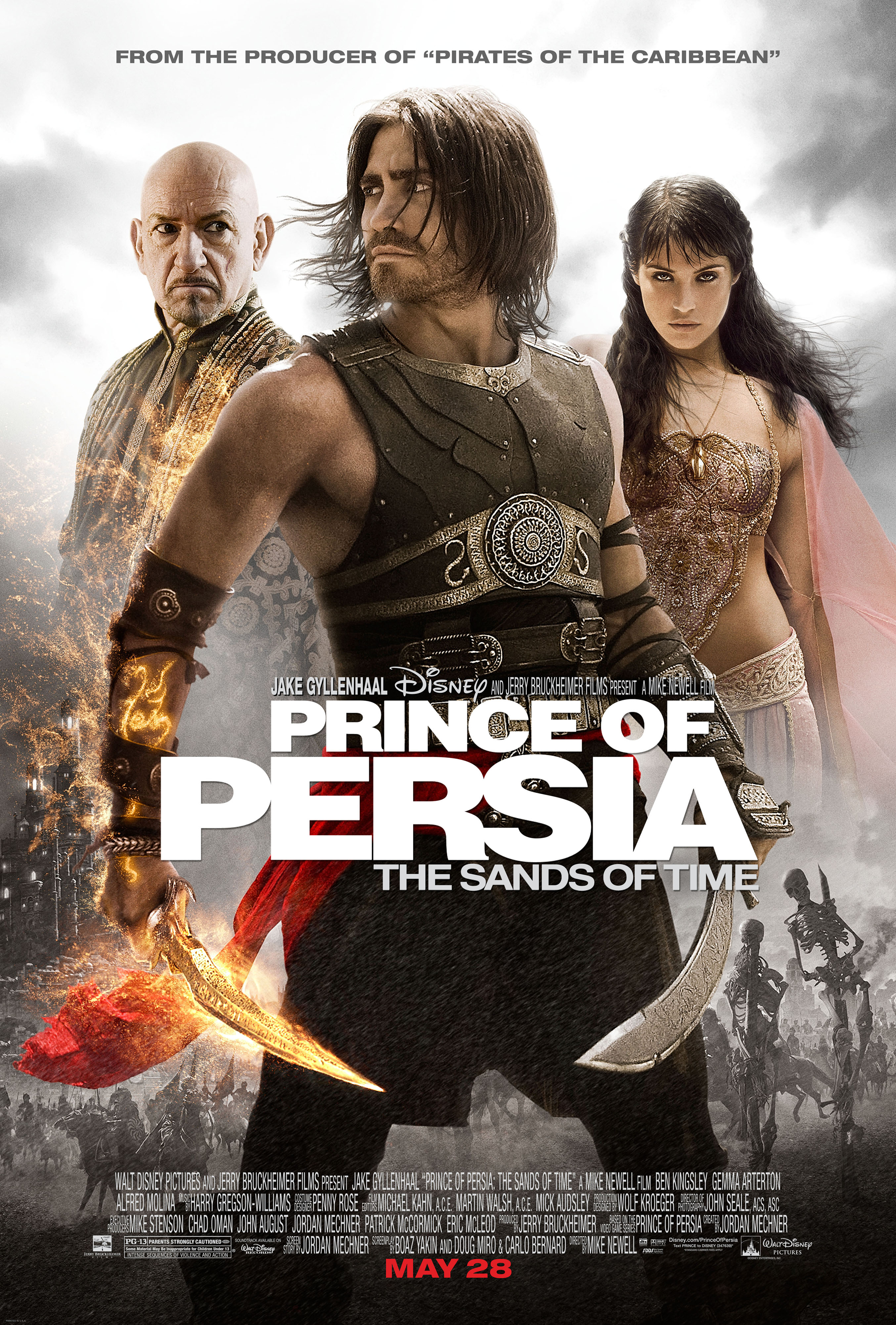Prince Of Persia Movie Wallpapers - Wallpaper Cave |Prince Of Persia Movie Wallpapers