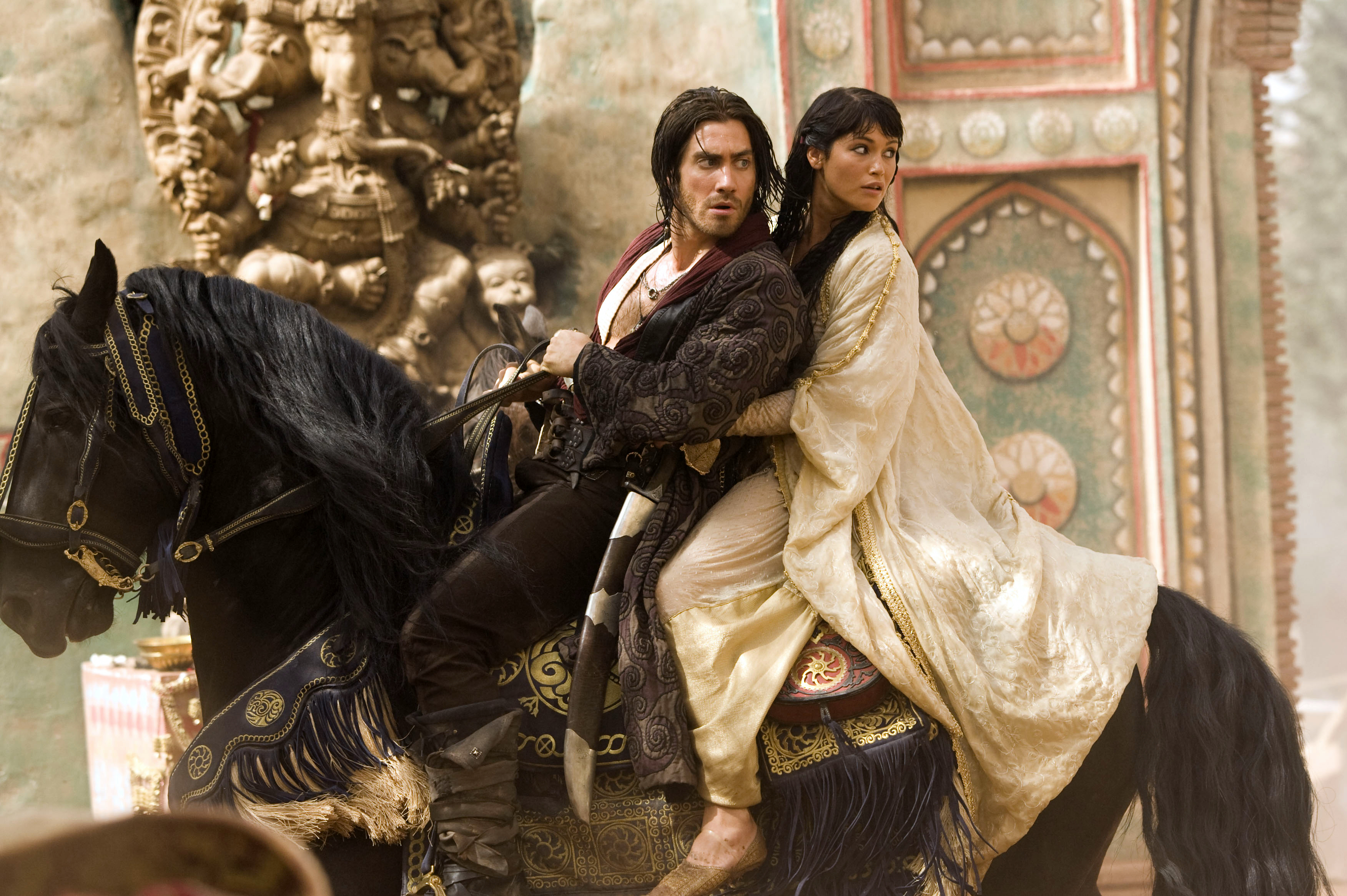 Download Prince Of Persia Live Wallpaper Gallery |Prince Of Persia Movie Wallpapers